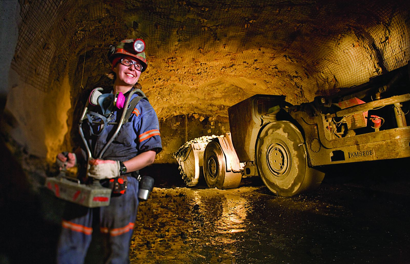 mining industry Mining companies have emerged as leaders in hseq thanks to their adoption of standards and best practicestake ehs to the next level with nimonikapp.