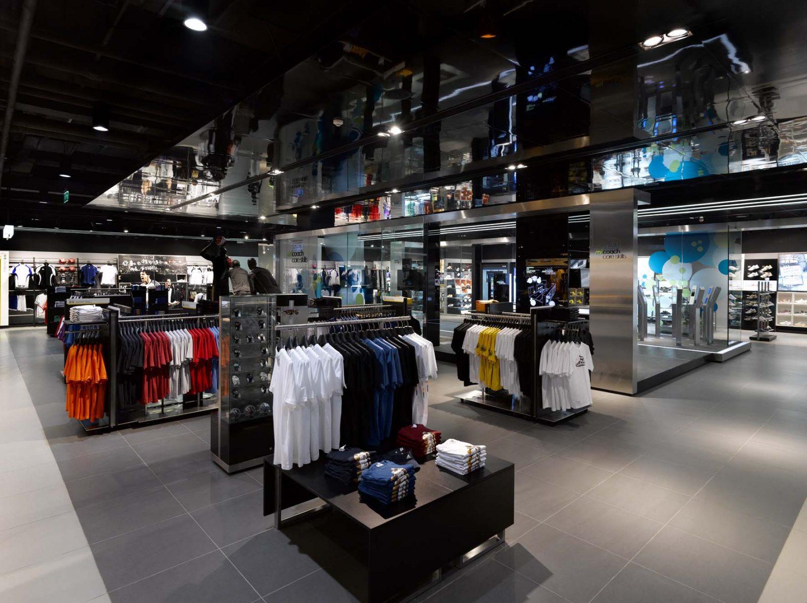 Nike Shoe Store Las Vegas